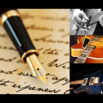 Guitar lessons by correspondence