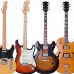 Guitar Courses London