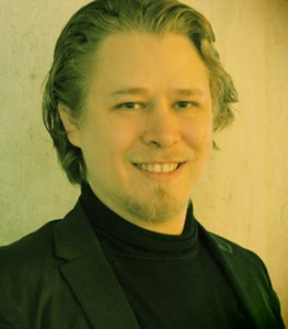 Master guitar instructor Stefan Joubert