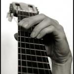 Your Guitar Instructor: Stefan Joubert