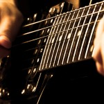 Improvisation Guitar Lessons London