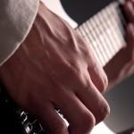 Lead Guitar Lessons London