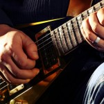 Electric Guitar Lessons London - Learn Electric Guitar in London