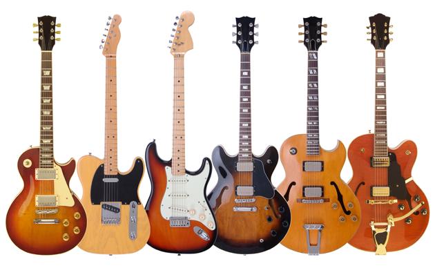 Blues Guitar Lessons London