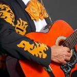 Latin Guitar Lessons London