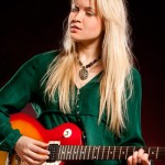 Guitar Lessons for Women