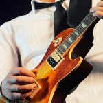 Guitar Lessons for Professionals