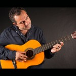 Guitar Lessons for People Have Never Played before