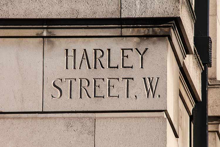 Marylebone Harley Street