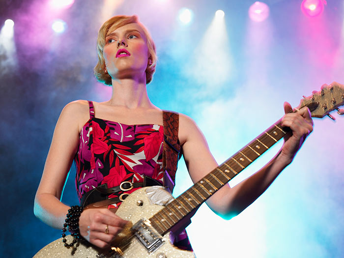 Can You Learn to Play an Instrument at 40? Q&A with ...