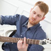 Beginner Rock Guitarist