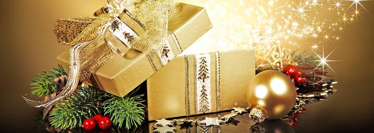 Christmas guitar lesson gift voucher
